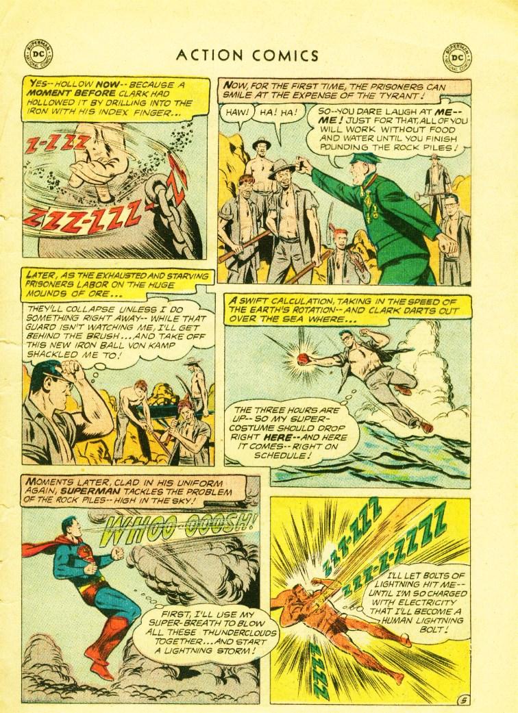 Action Comics (1938) 248 Page 6