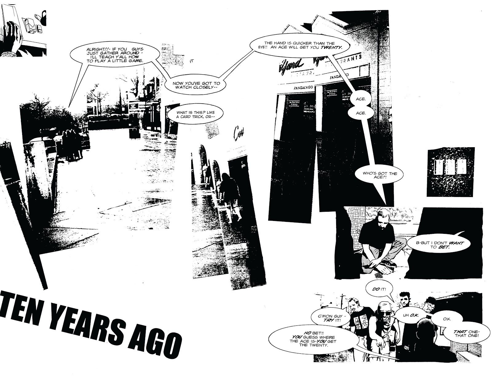 Read online Goldfish comic -  Issue # TPB (Part 1) - 31