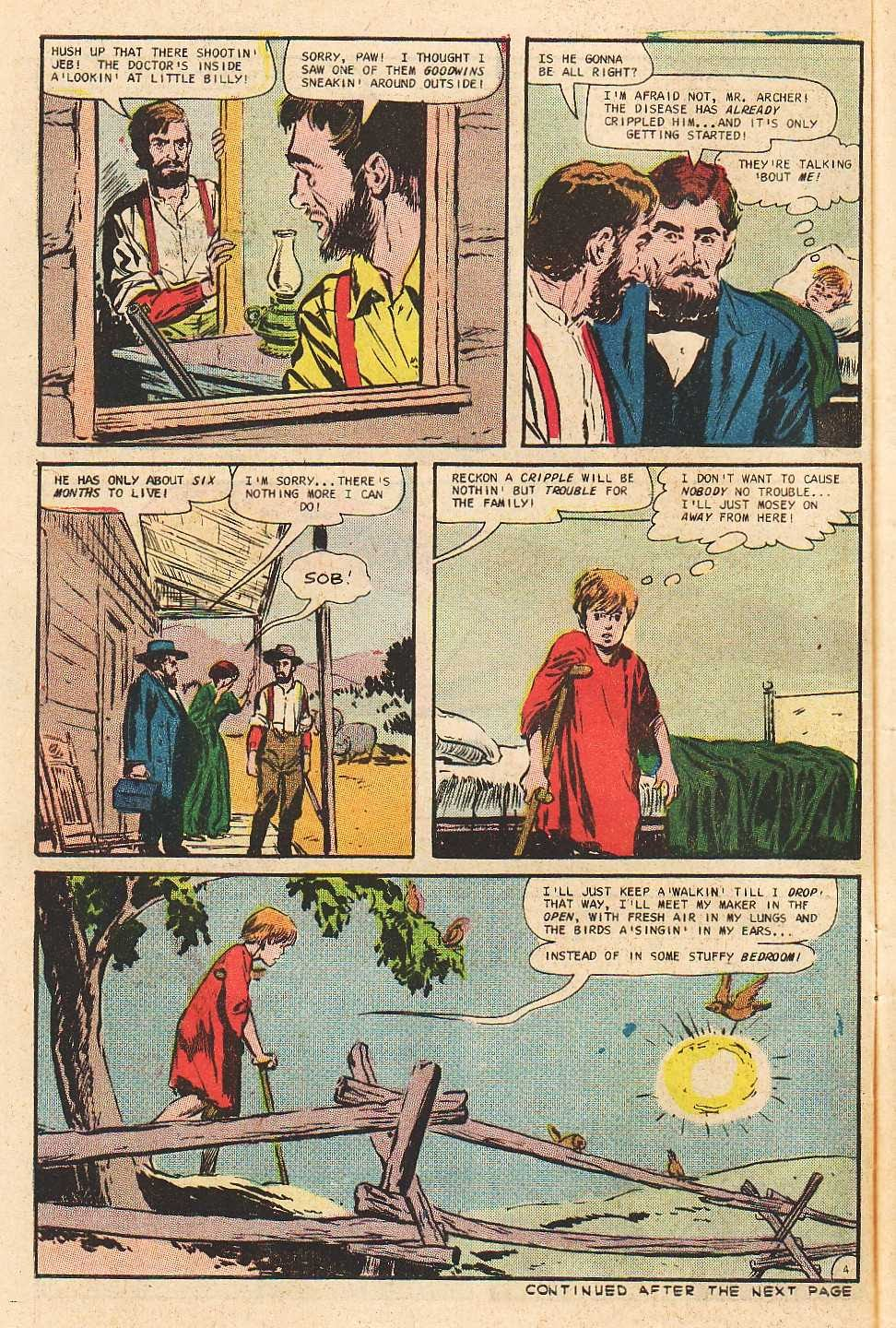 Space Adventures (1968) issue 1 - Page 6