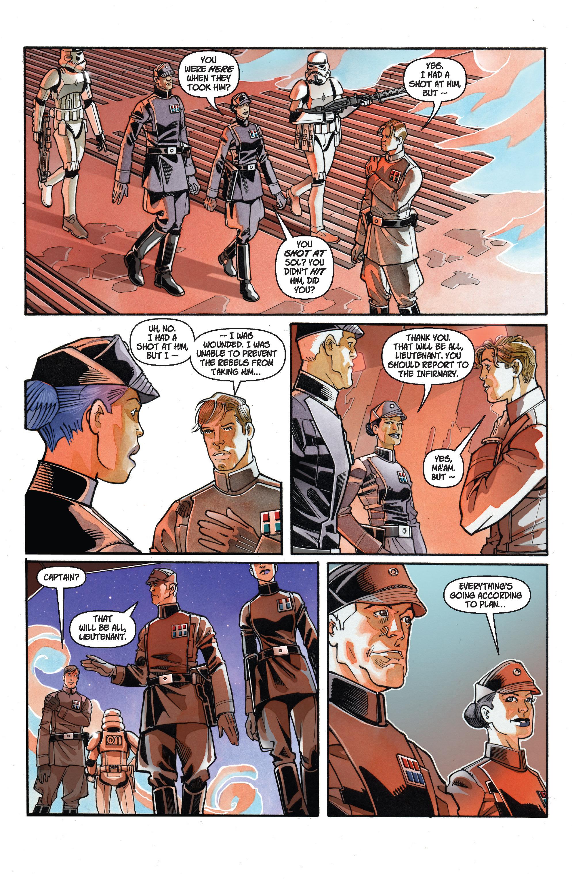 Read online Star Wars Omnibus comic -  Issue # Vol. 22 - 313