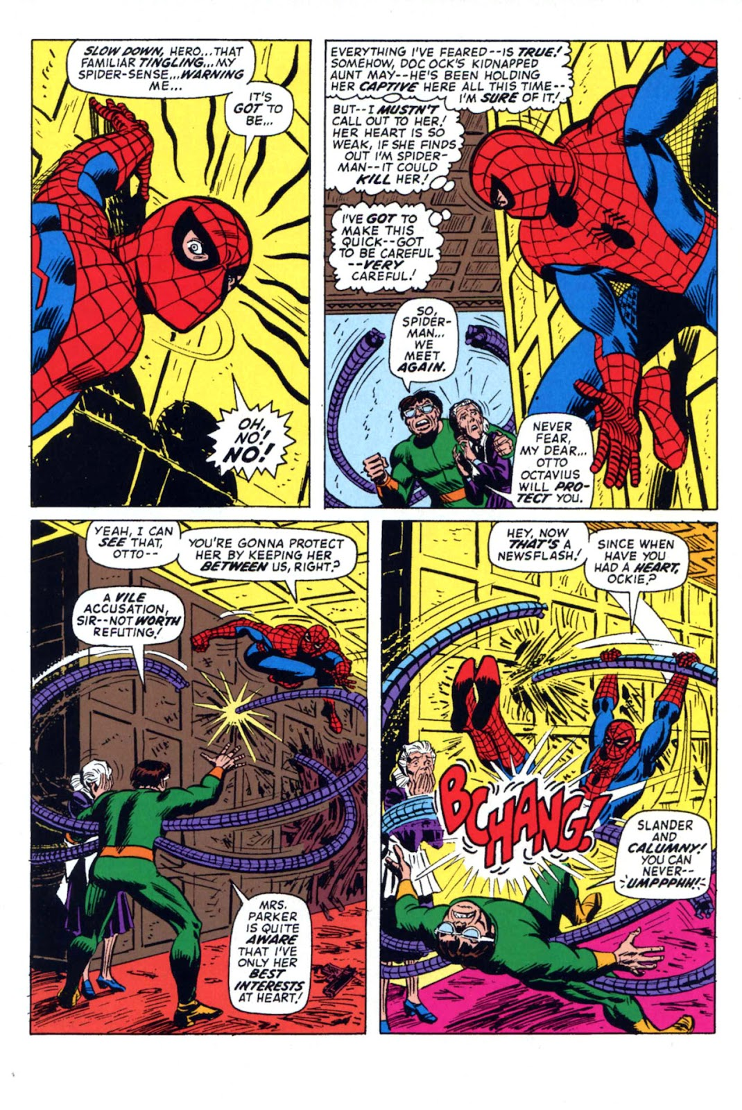 Amazing Spider-Man Family Issue #2 #2 - English 99