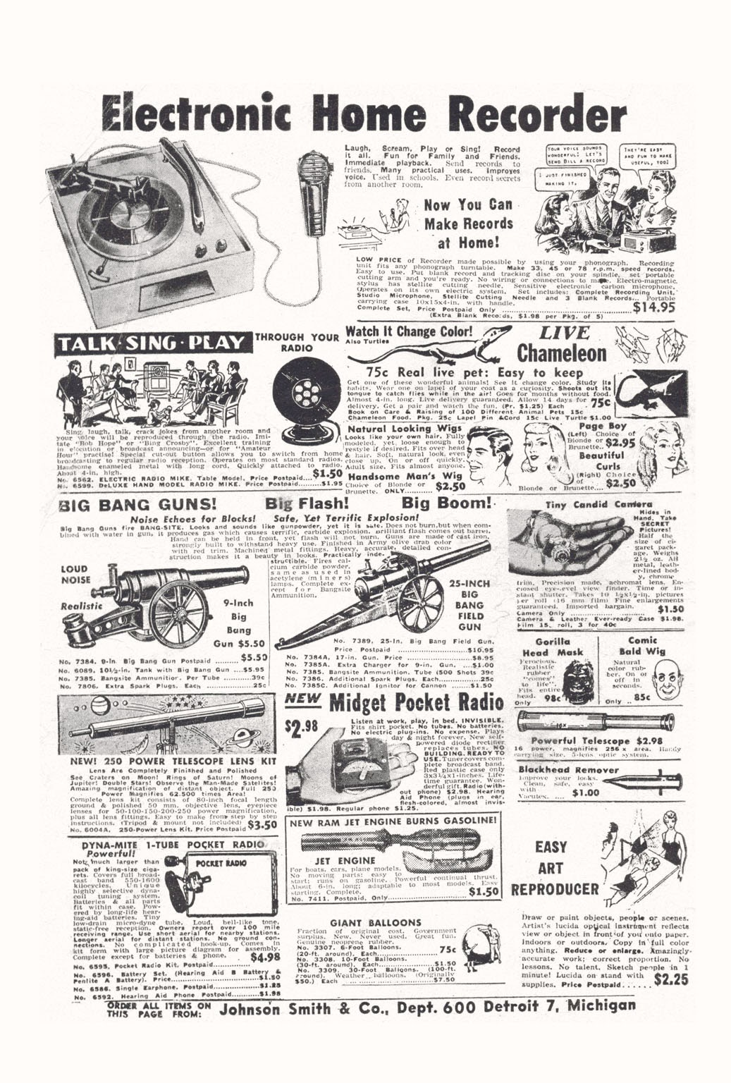 Little Dot (1953) issue 30 - Page 2