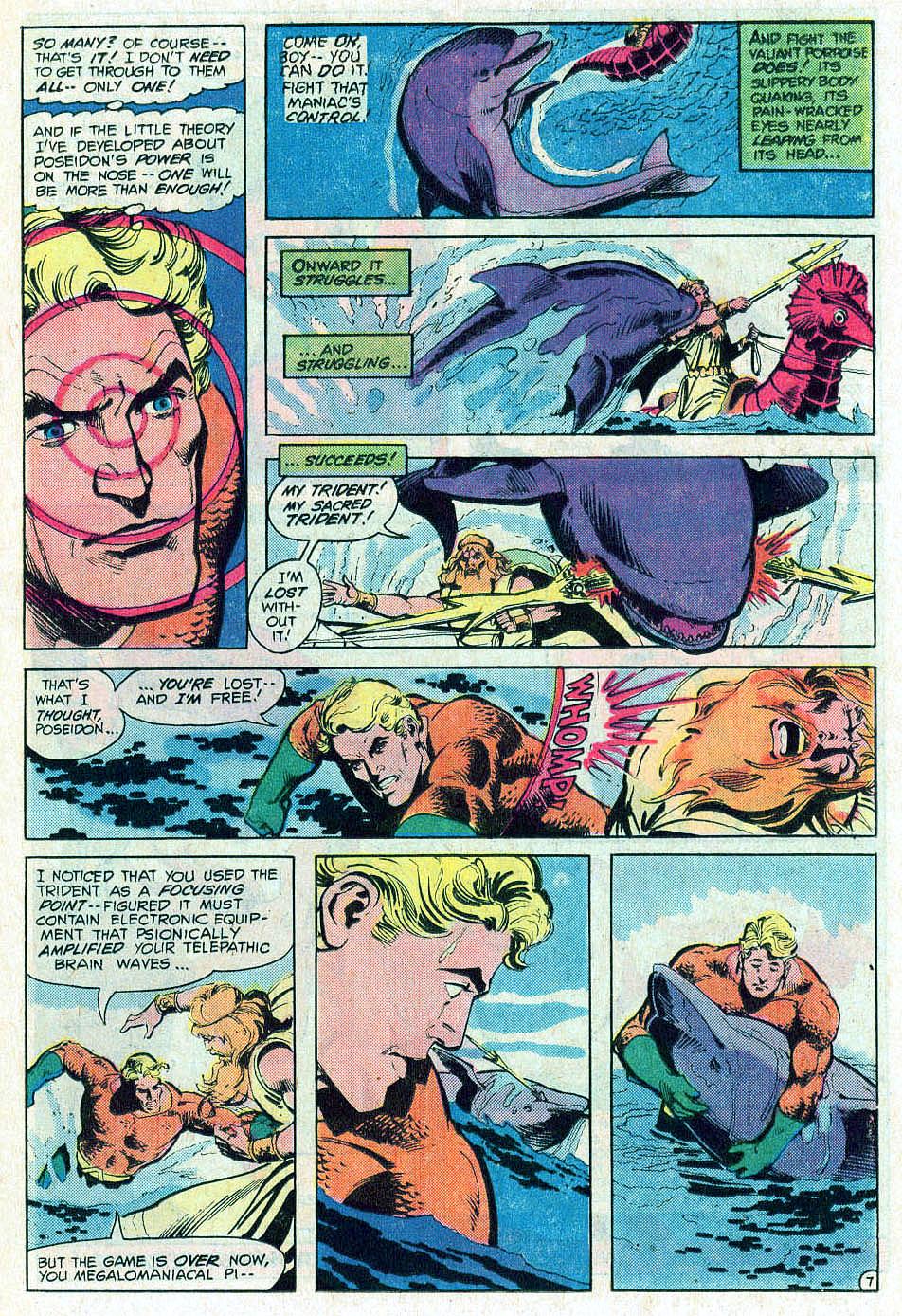 Read online Adventure Comics (1938) comic -  Issue #476 - 8