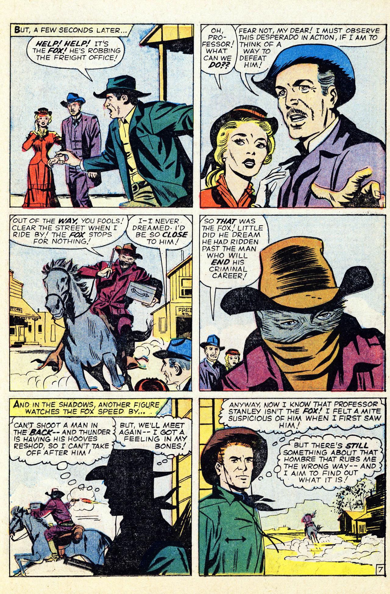 Read online Two-Gun Kid comic -  Issue #67 - 11