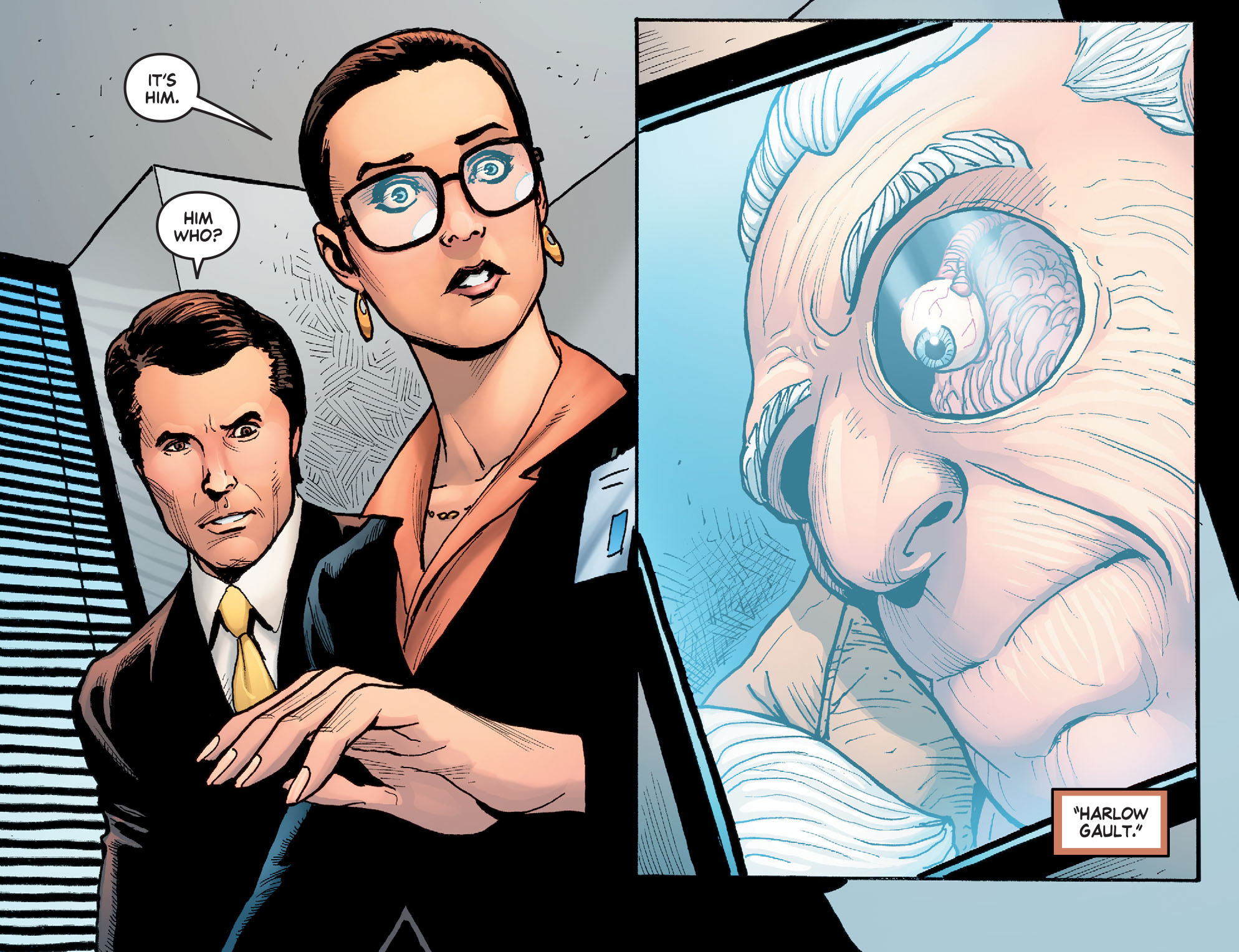 Read online Wonder Woman '77 [I] comic -  Issue #21 - 6