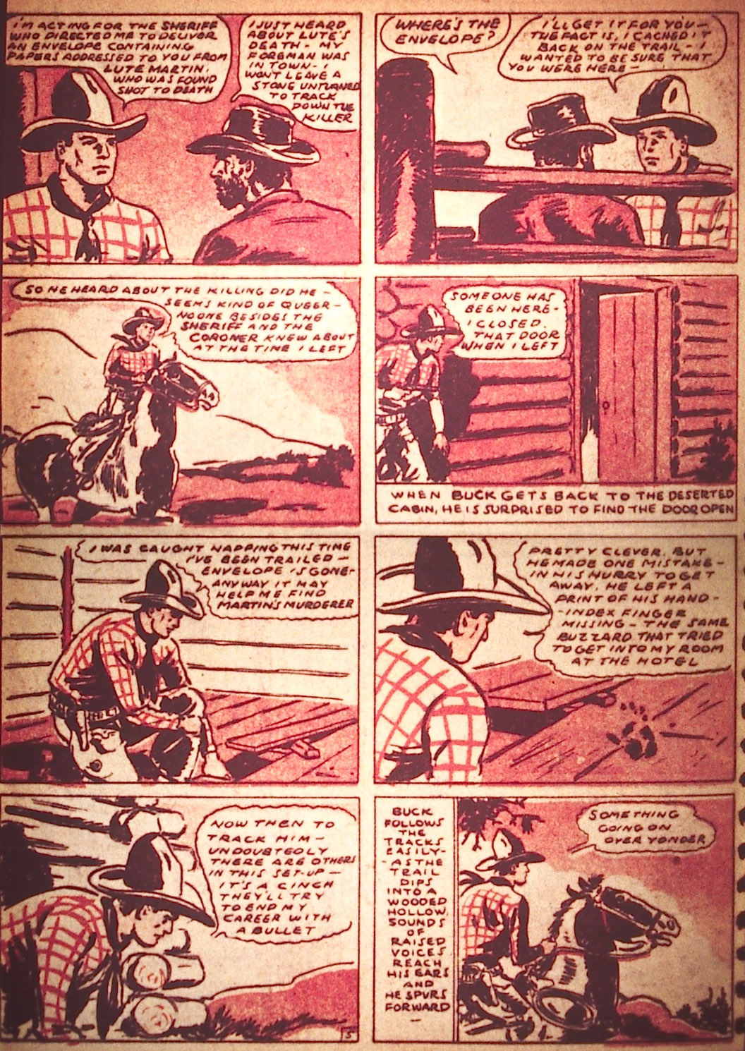 Detective Comics (1937) 25 Page 19