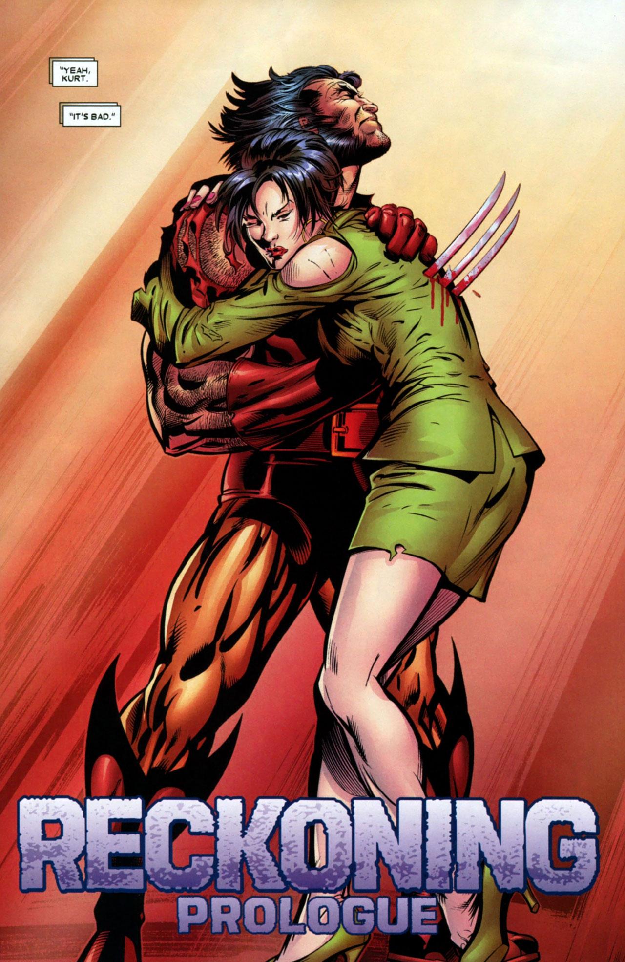 Read online Wolverine: Origins comic -  Issue #46 - 6