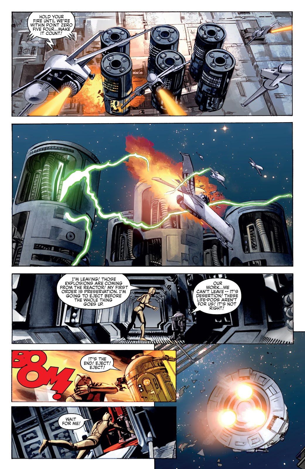Read online Star Wars Legends: Infinities - Epic Collection comic -  Issue # TPB (Part 4) - 41