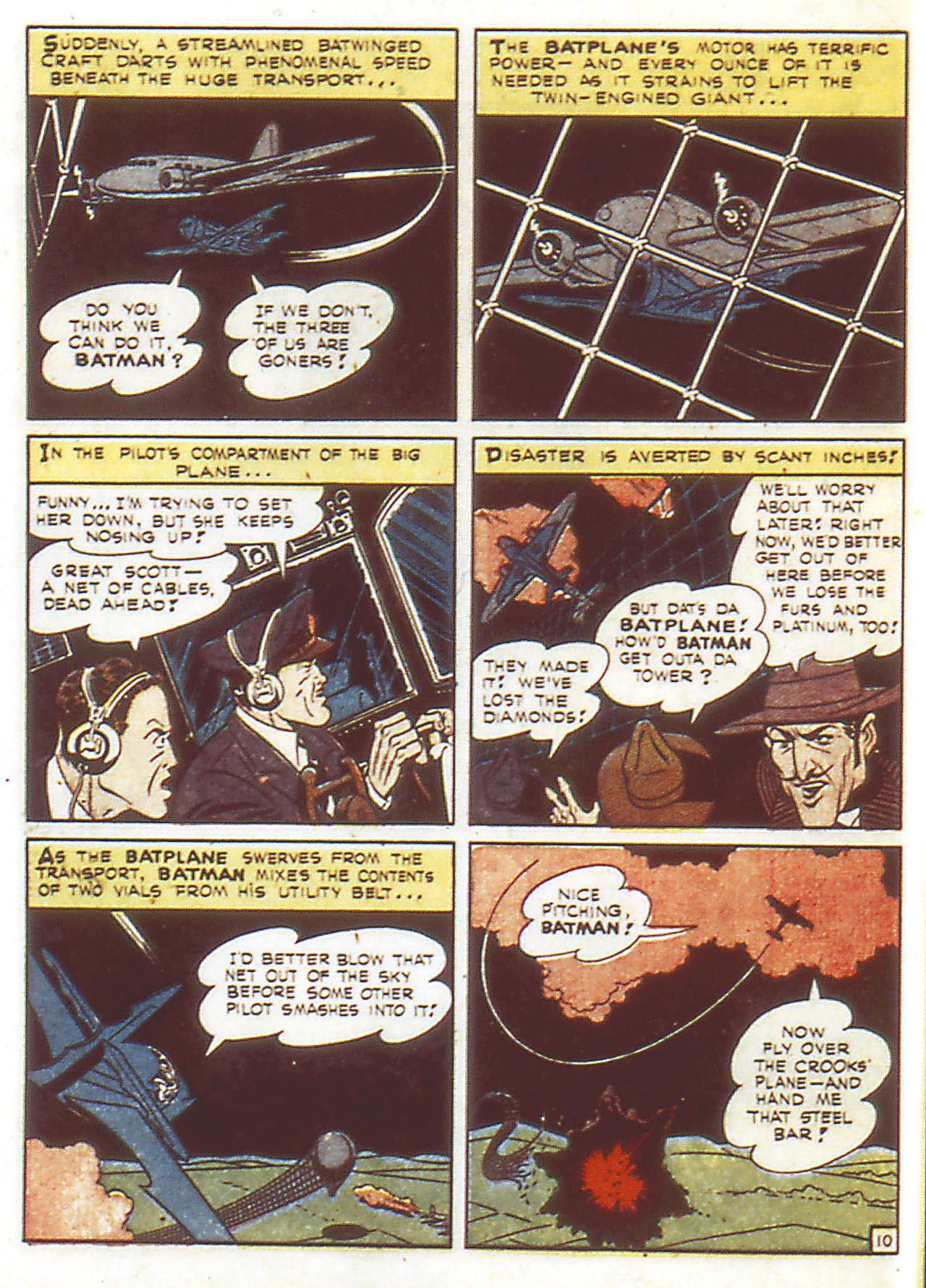Detective Comics (1937) 86 Page 11