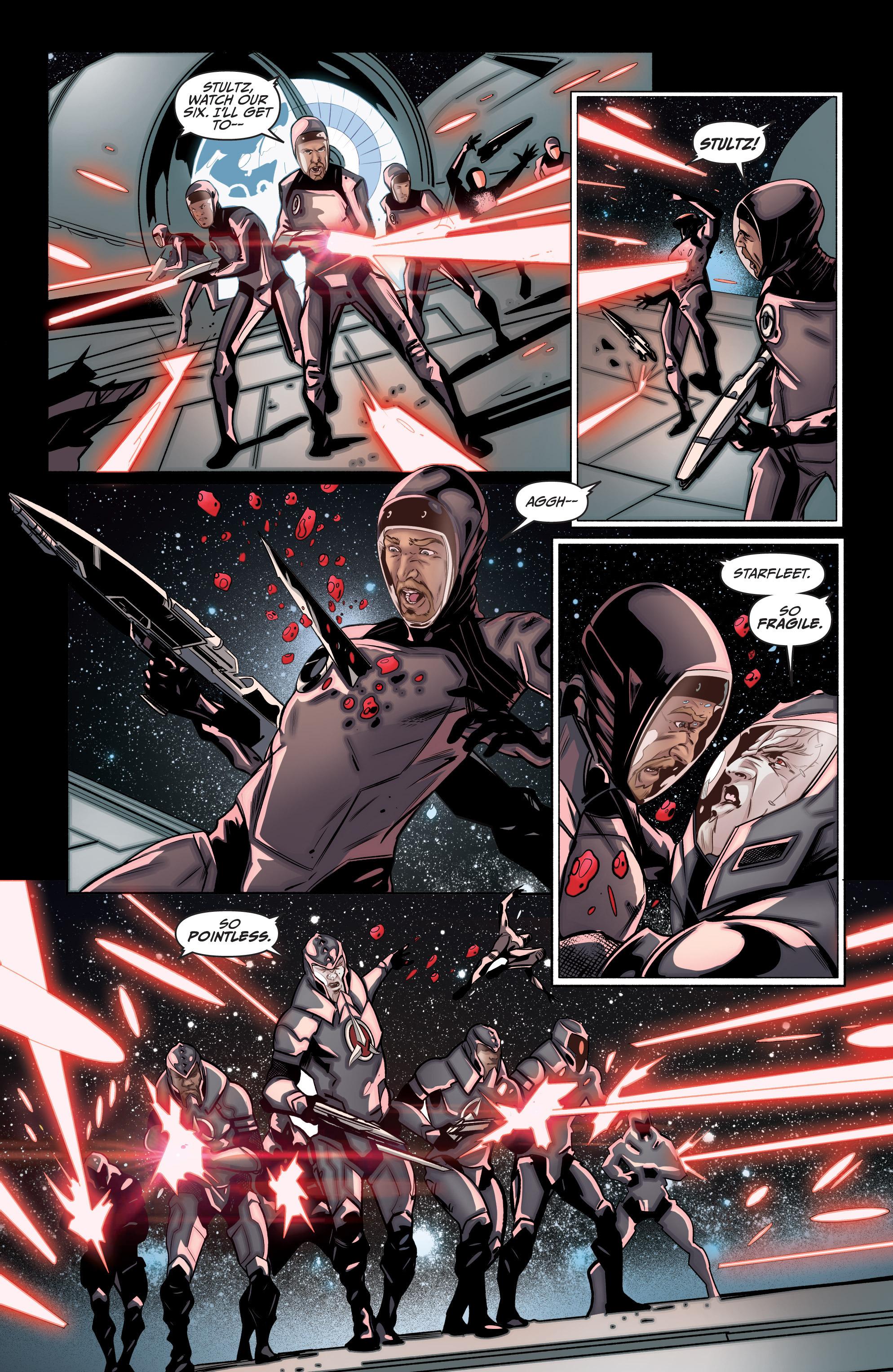 Star Trek: Manifest Destiny 2 Page 6