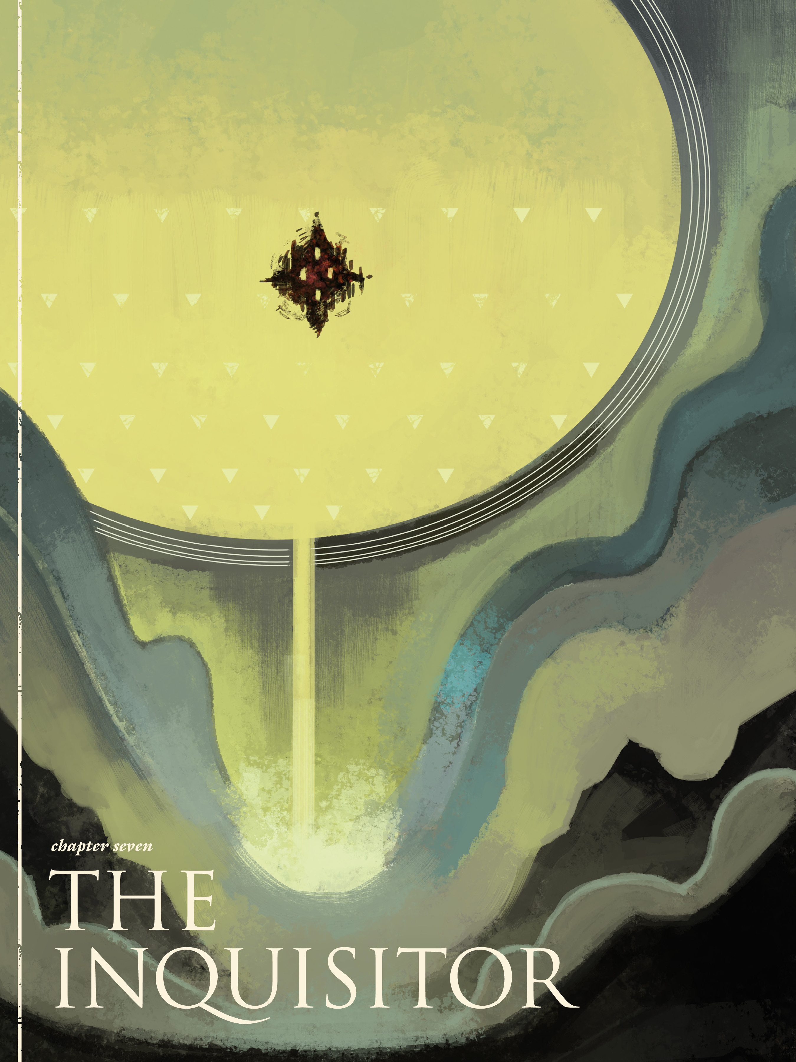 Read online Dragon Age: The World of Thedas comic -  Issue # TPB 2 - 213