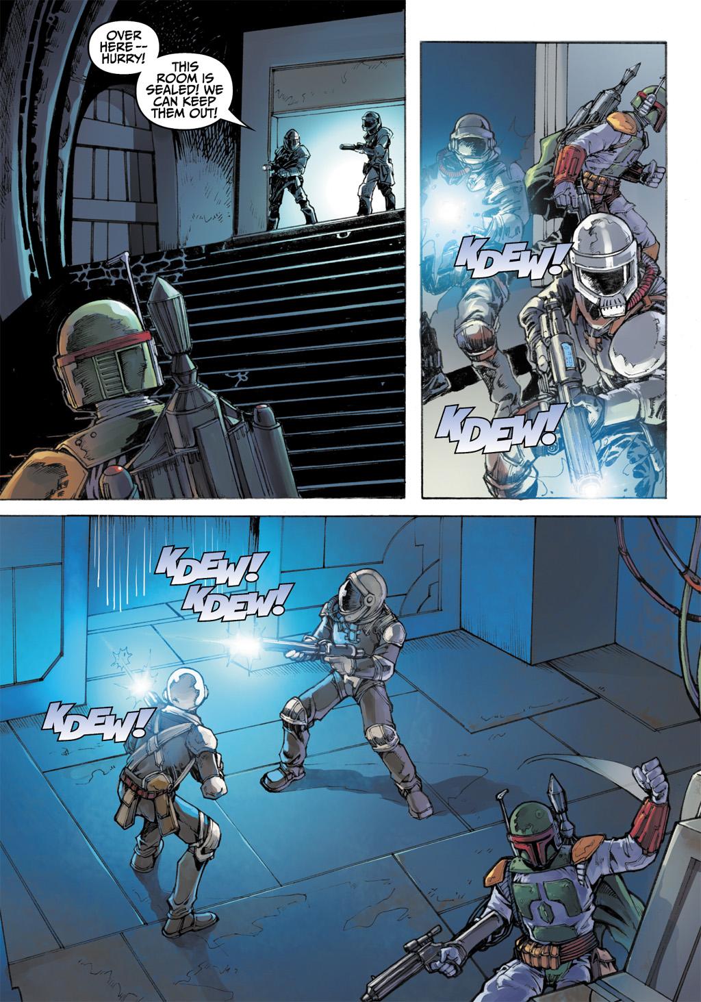Read online Star Wars Omnibus comic -  Issue # Vol. 33 - 347