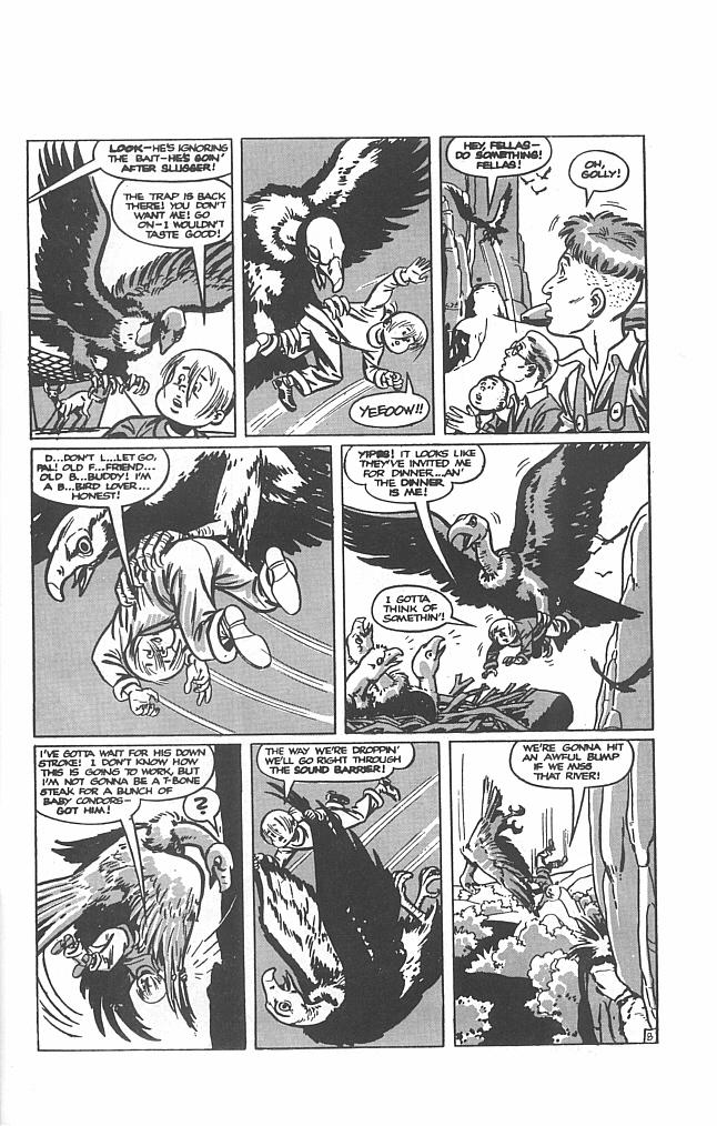 Read online Men of Mystery Comics comic -  Issue #28 - 49