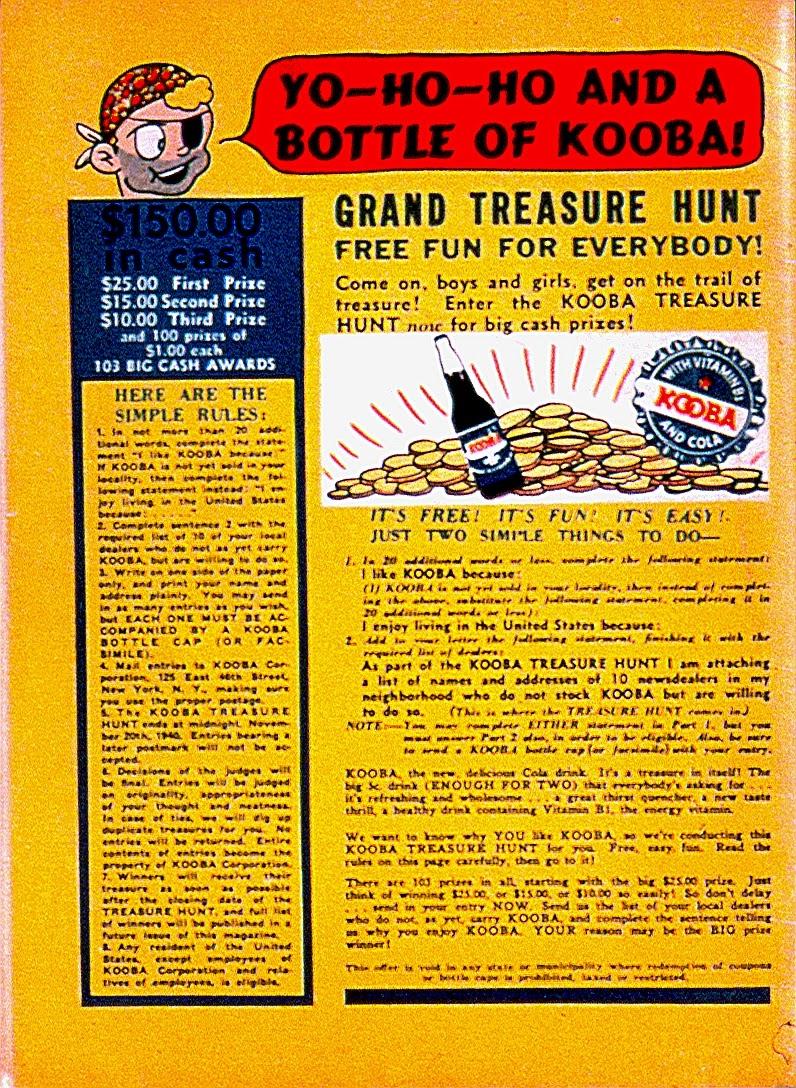 Read online Fantastic Comics comic -  Issue #13 - 69