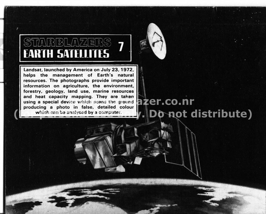 Starblazer issue 58 - Page 36