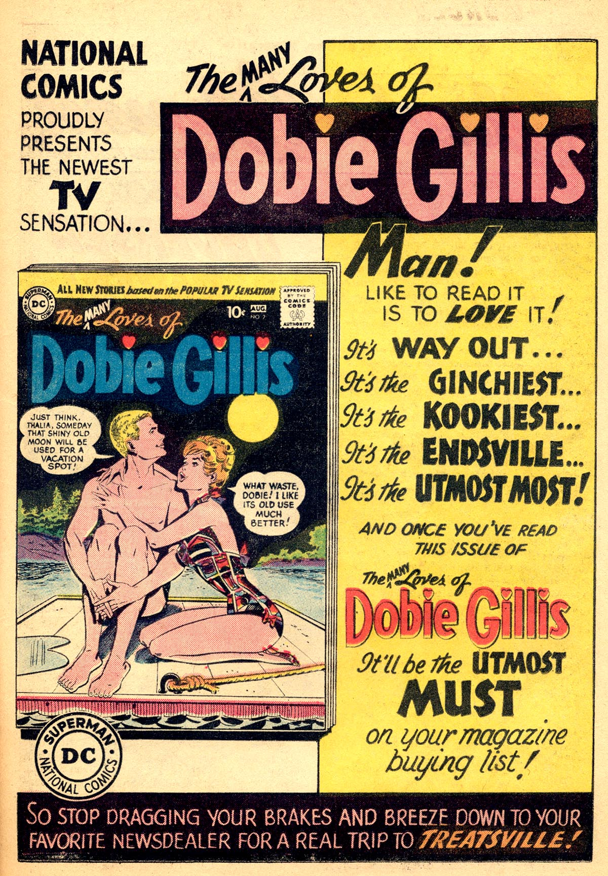 Read online Wonder Woman (1942) comic -  Issue #115 - 17