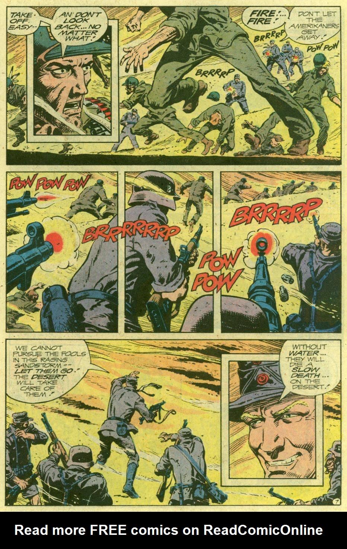 Read online Sgt. Rock comic -  Issue #335 - 12