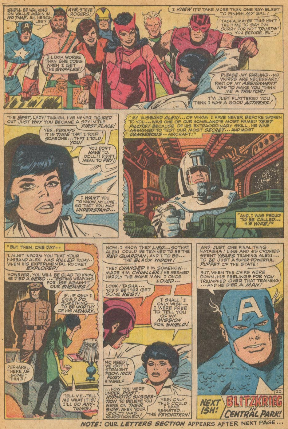 The Avengers (1963) 44 Page 27