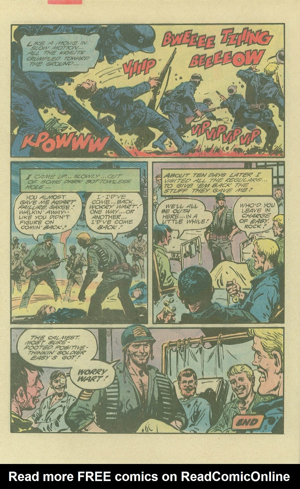 Sgt. Rock issue 389 - Page 15