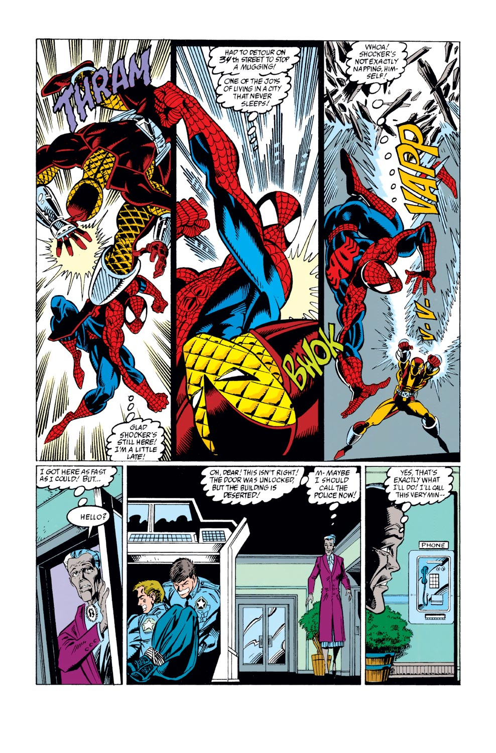 The Amazing Spider-Man (1963) 364 Page 17