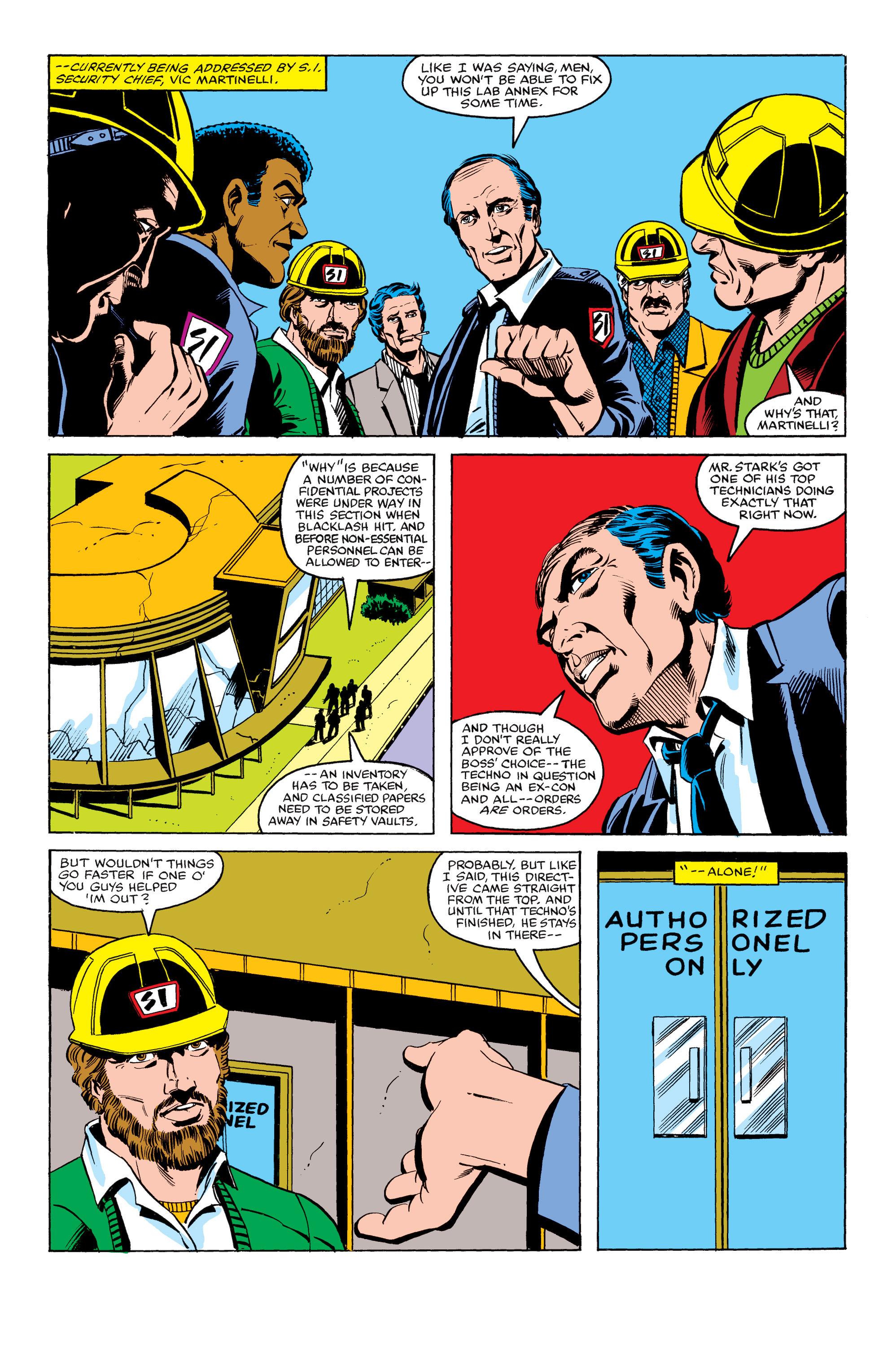 Read online Ant-Man: Scott Lang comic -  Issue #Ant-Man: Scott Lang TPB - 166
