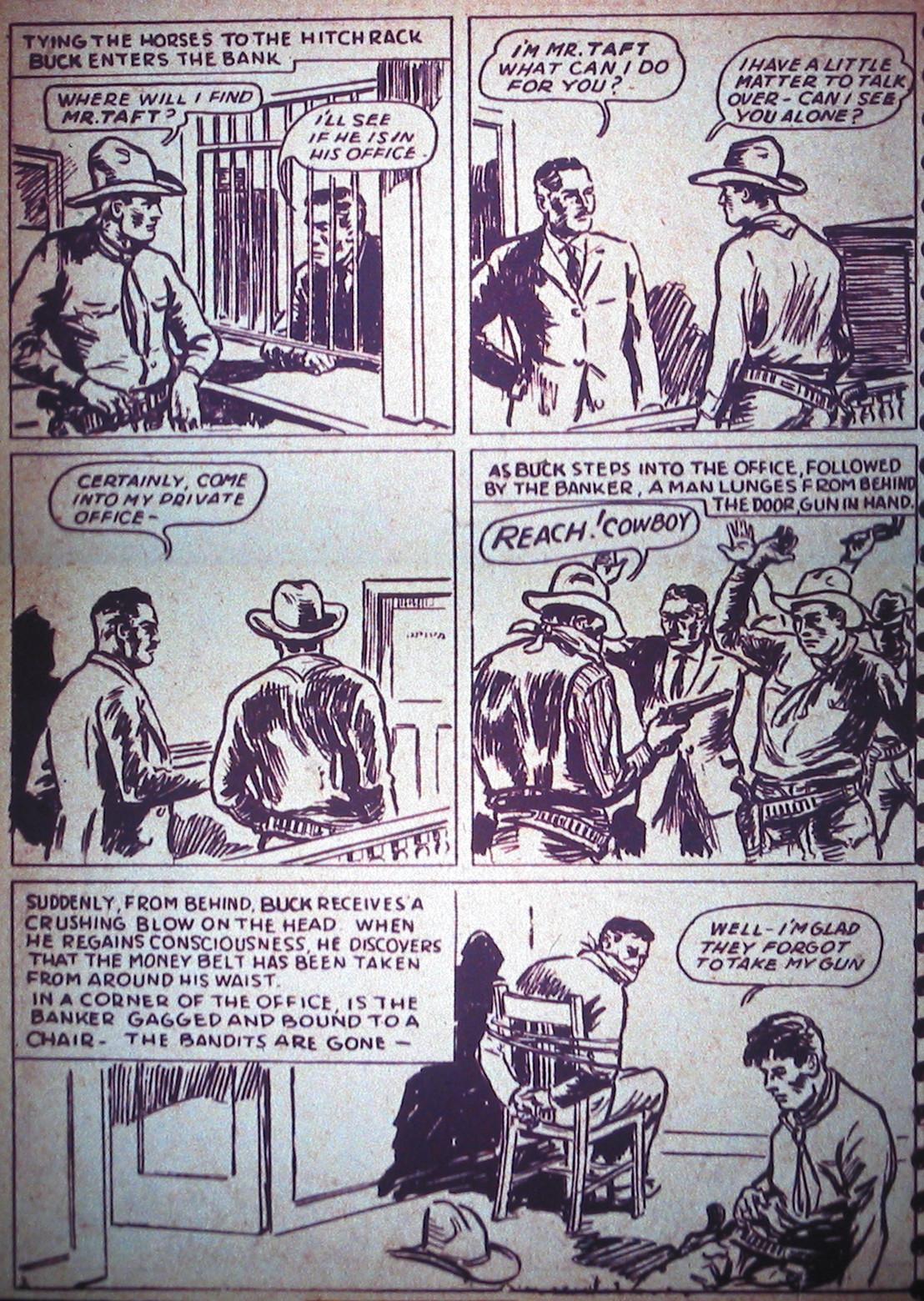 Detective Comics (1937) 2 Page 17