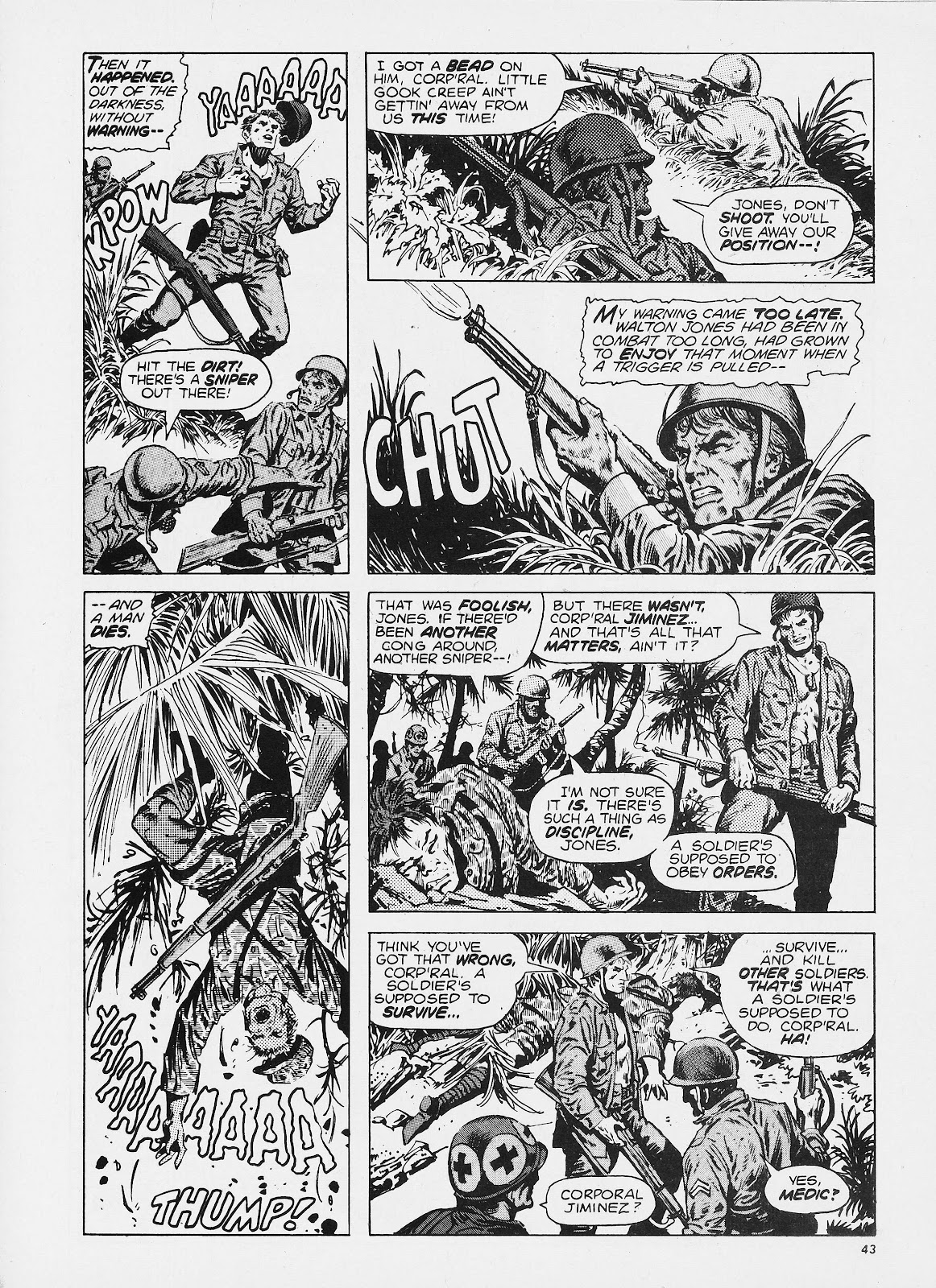 Haunt of Horror issue 1 - Page 43
