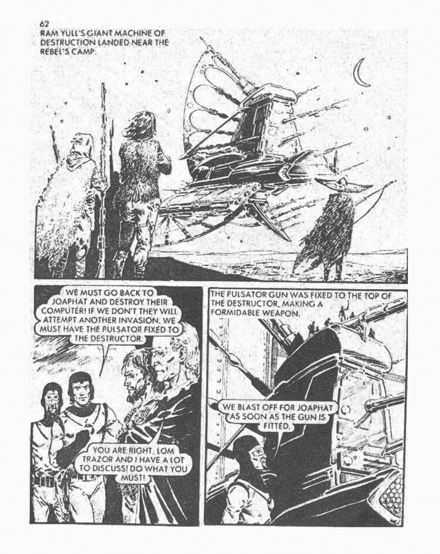 Starblazer issue 29 - Page 62