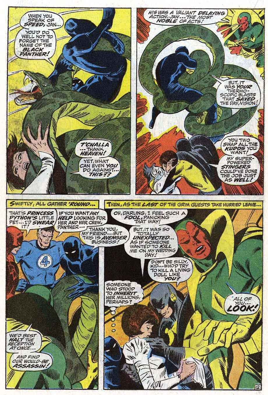 The Avengers (1963) 60 Page 17
