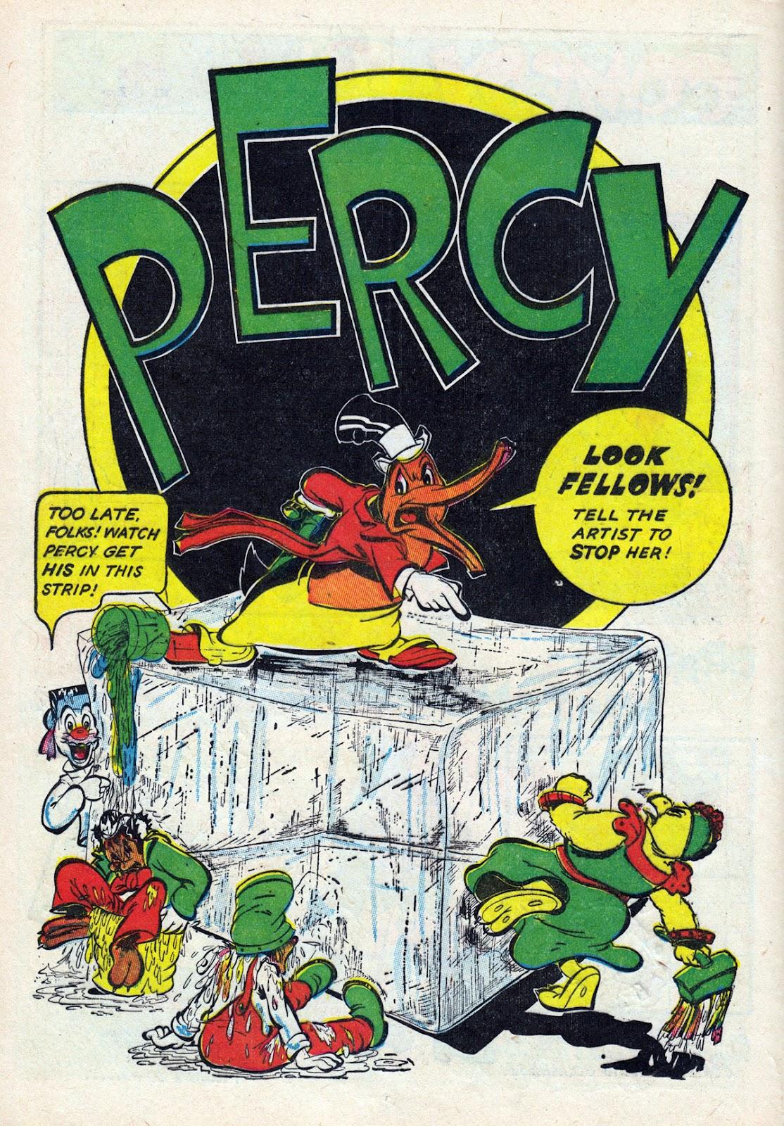 Read online Comedy Comics (1942) comic -  Issue #14 - 20