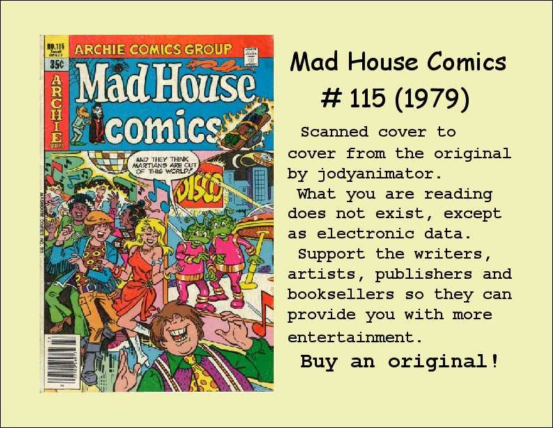 Read online Madhouse Comics comic -  Issue #115 - 37