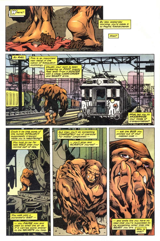 Read online Alpha Flight (1997) comic -  Issue #6 - 6