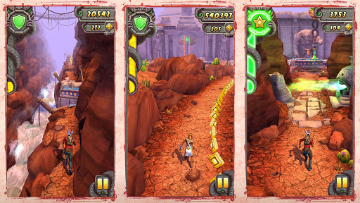 Temple Run 2 Hack Full Tiền Vàng Cho Android
