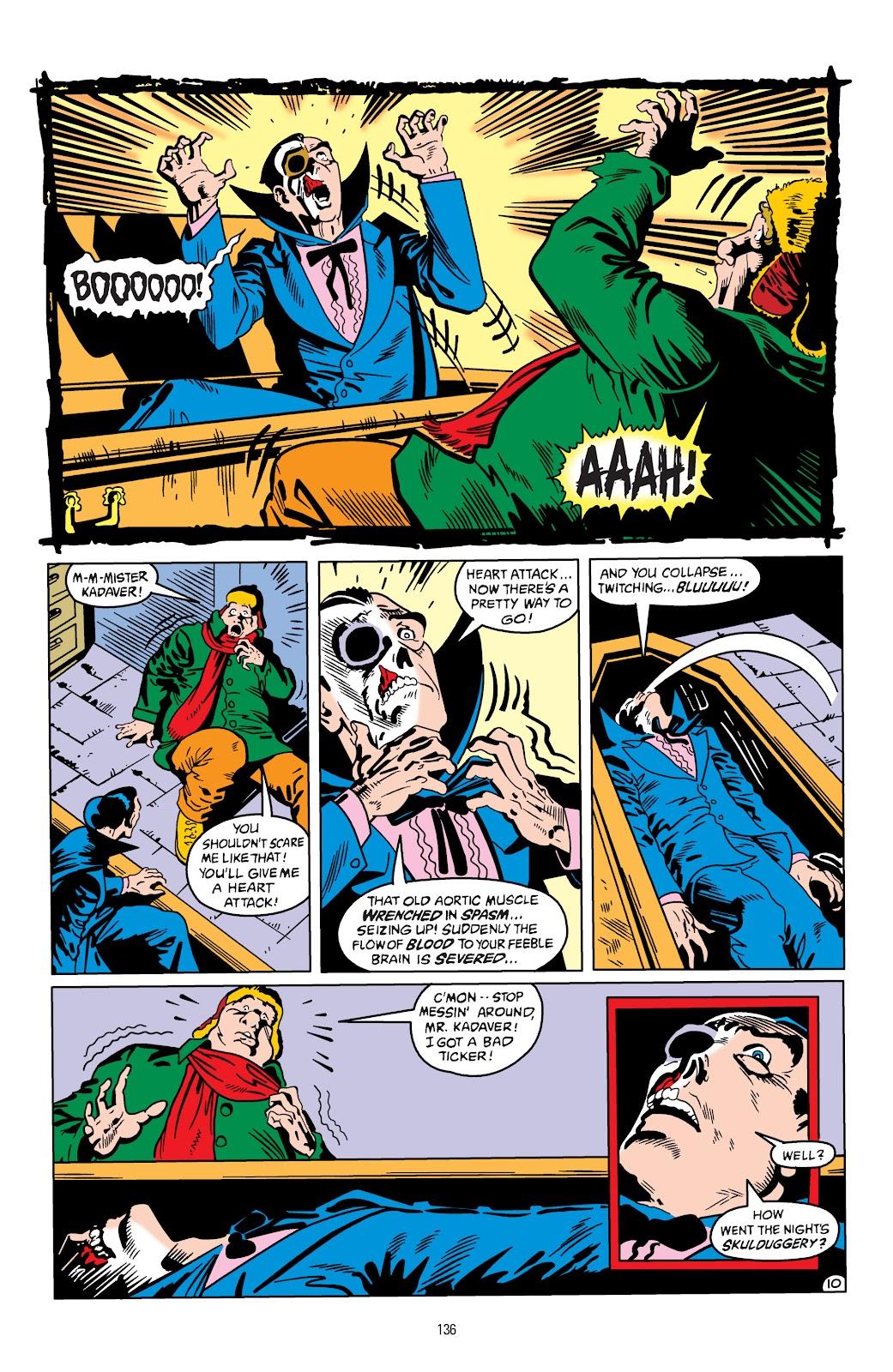 Read online Detective Comics (1937) comic -  Issue # _TPB Batman - The Dark Knight Detective 2 (Part 2) - 38