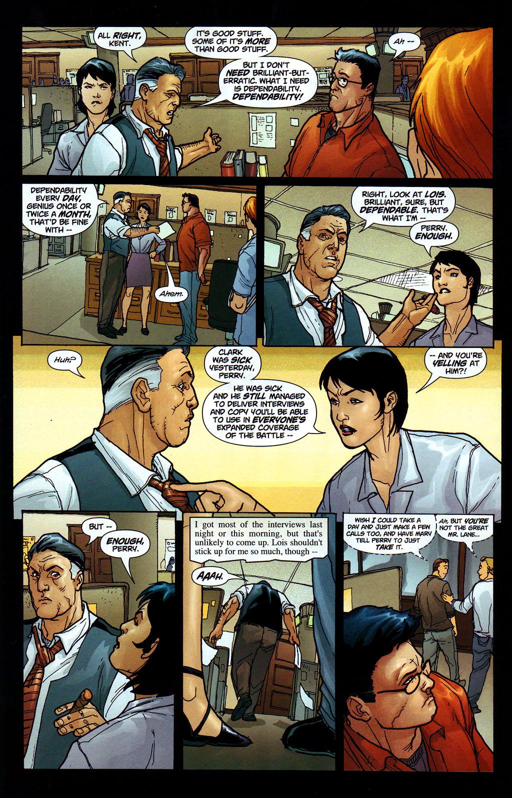 Action Comics (1938) 840 Page 10