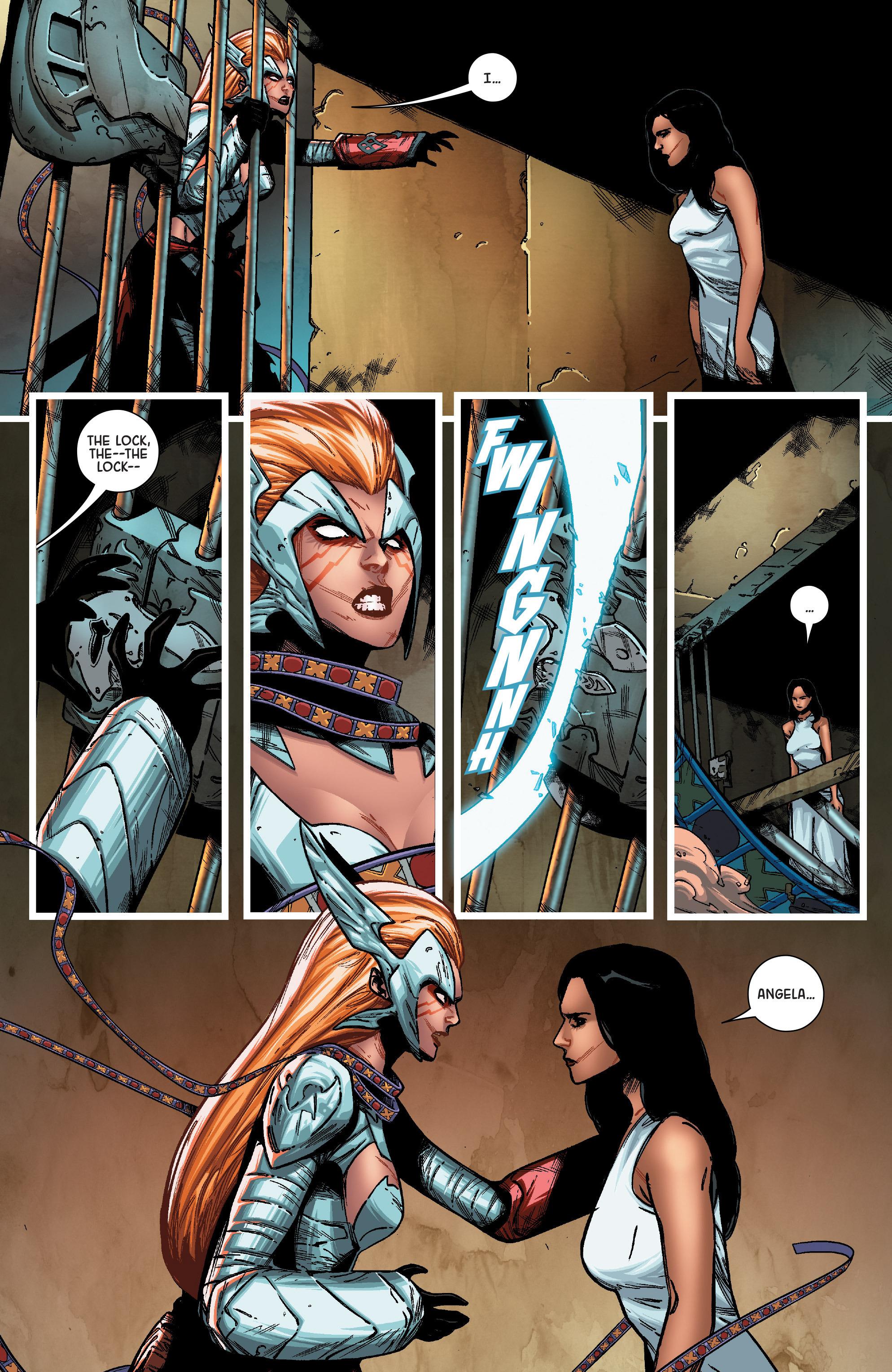 Read online Angela: Queen Of Hel comic -  Issue #1 - 18