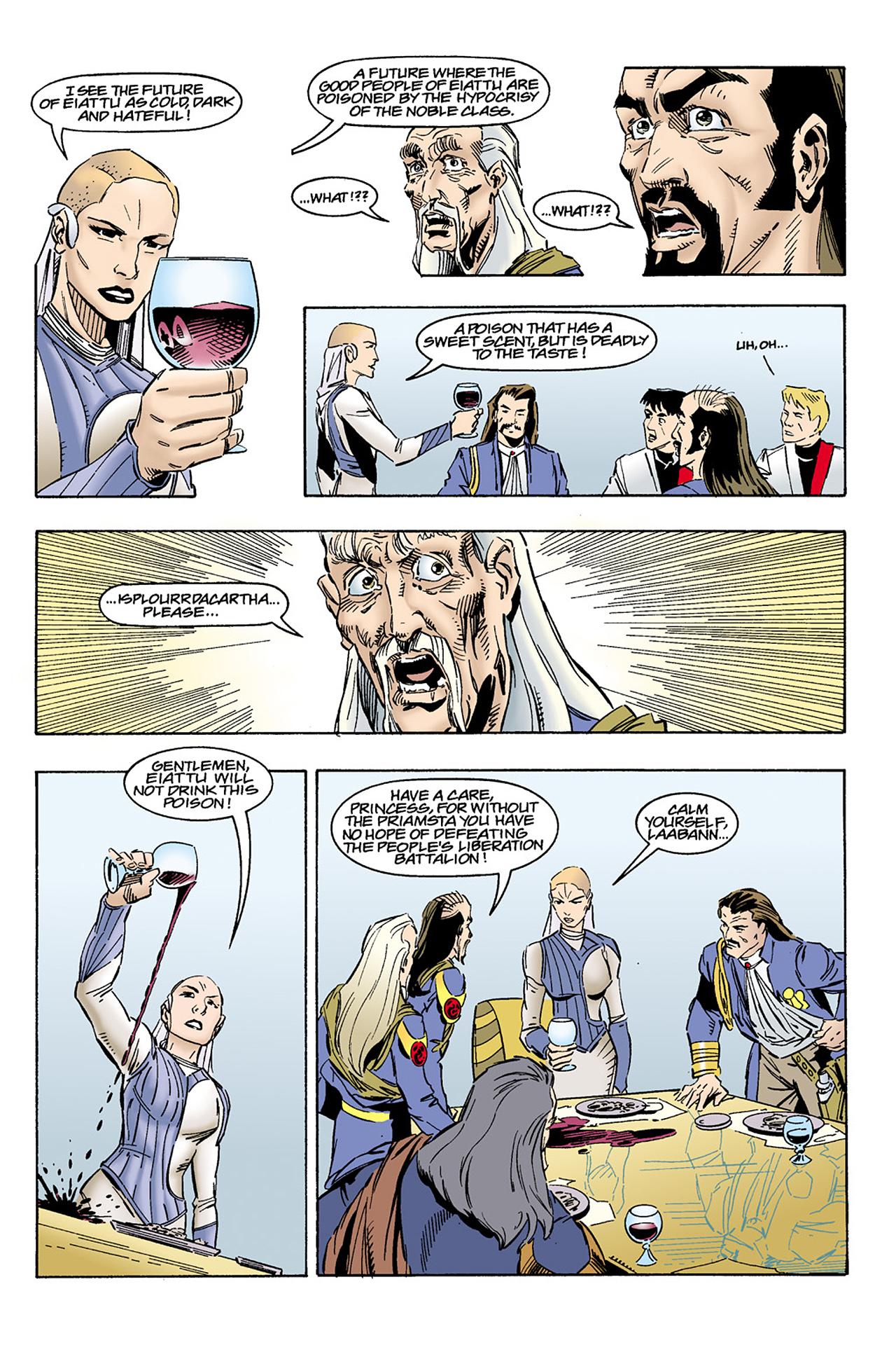 Read online Star Wars Omnibus comic -  Issue # Vol. 2 - 160