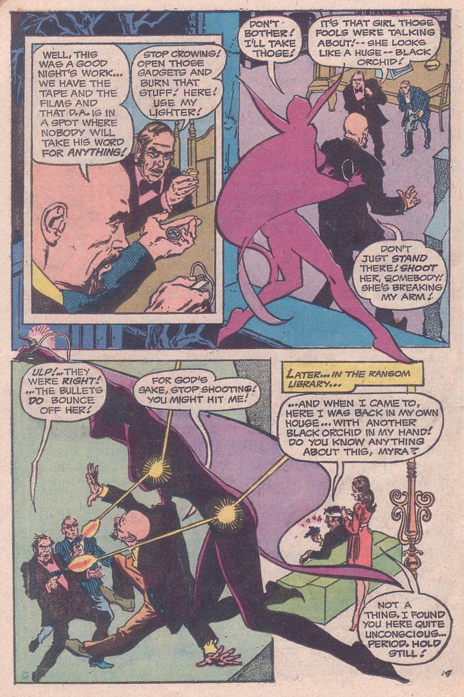 Read online Adventure Comics (1938) comic -  Issue #428 - 22