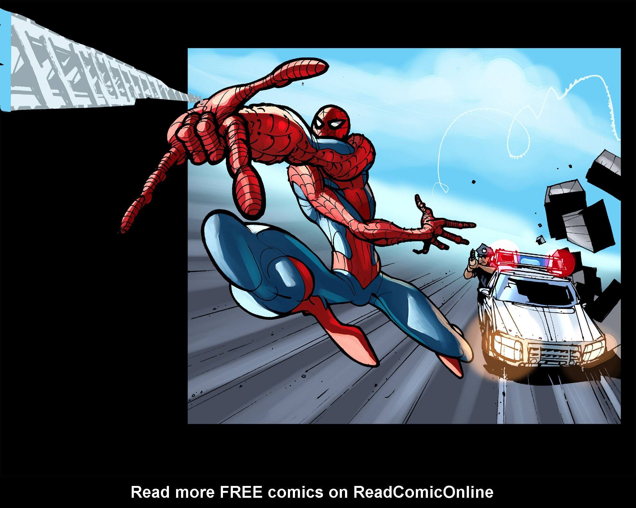 Read online Amazing Spider-Man: Who Am I? comic -  Issue # Full (Part 1) - 219