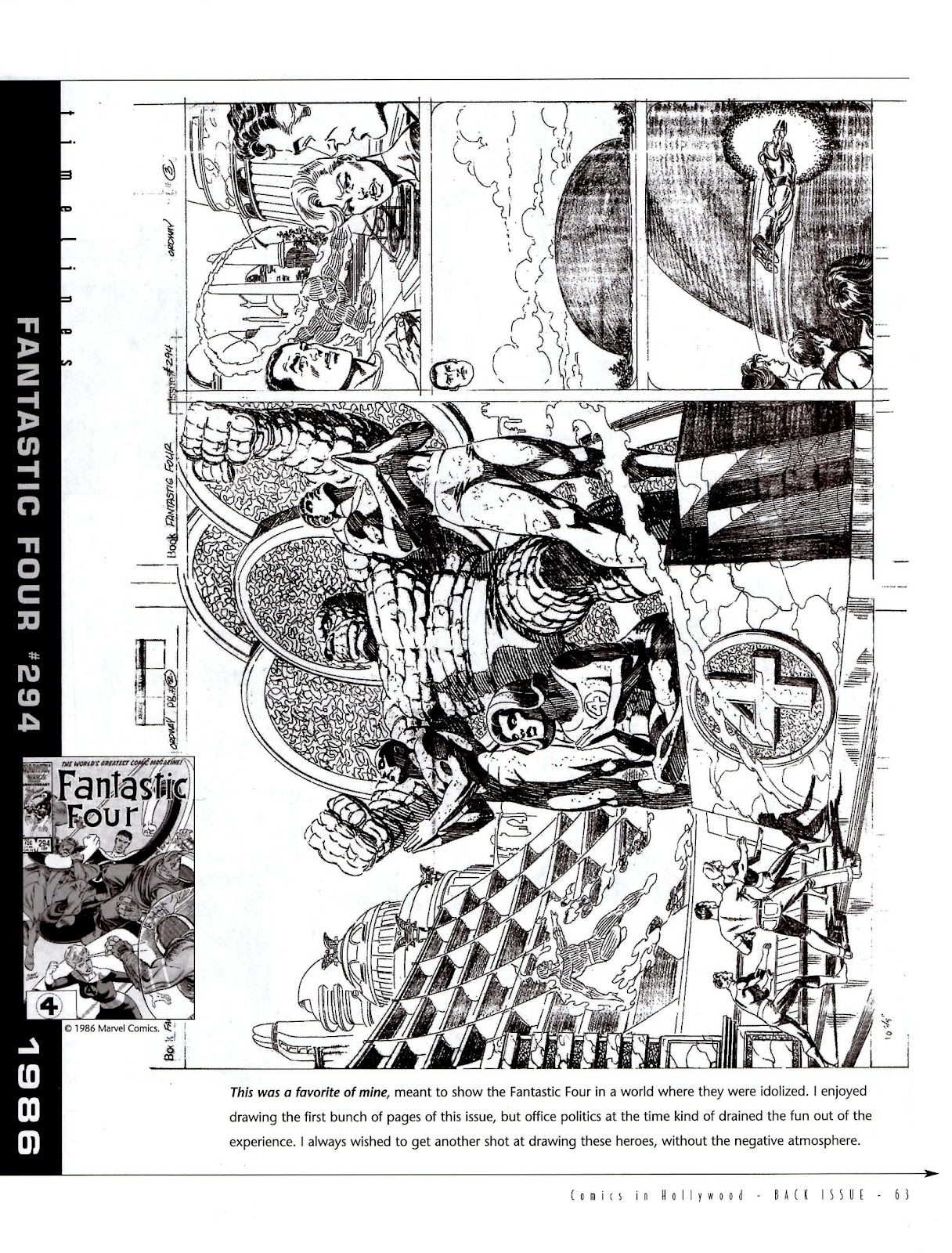 Back Issue issue 5 - Page 65