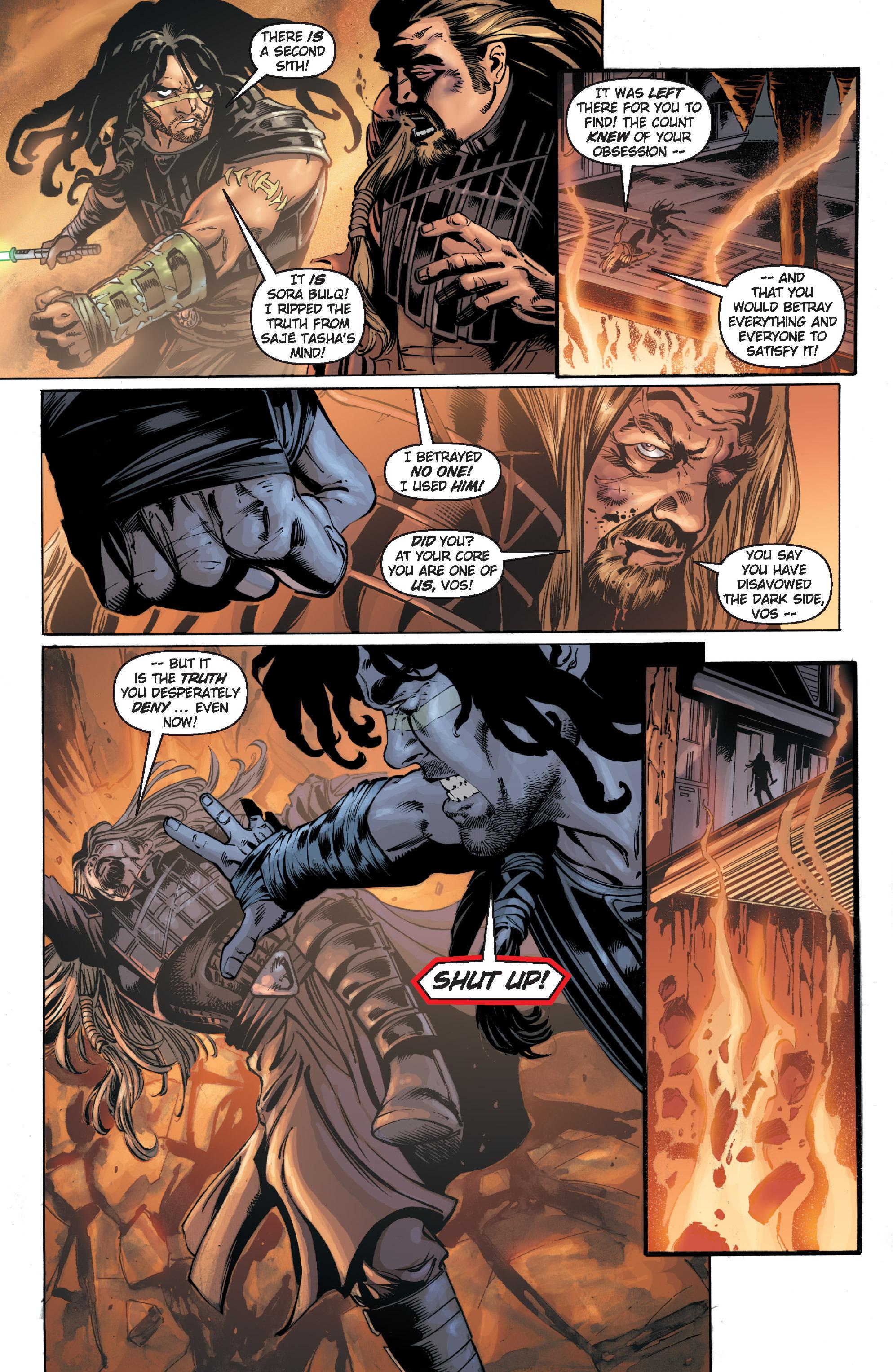 Read online Star Wars Omnibus comic -  Issue # Vol. 26 - 331
