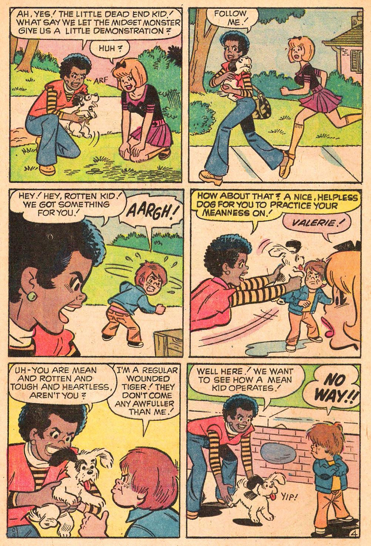 Read online She's Josie comic -  Issue #69 - 24