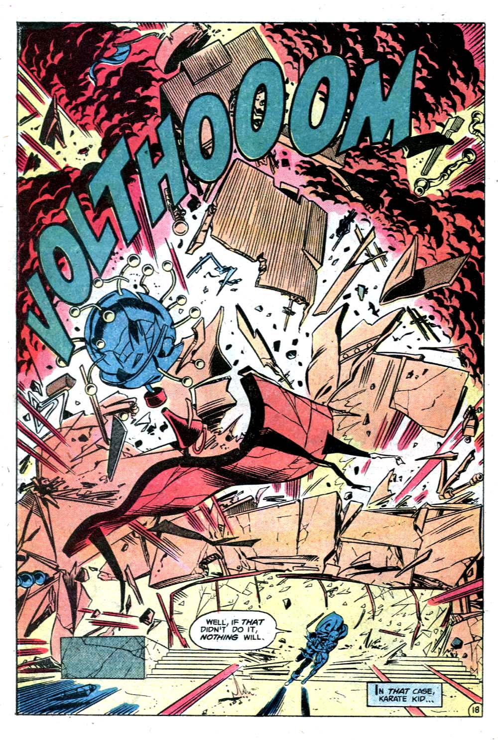 Superboy (1949) issue 251 - Page 19
