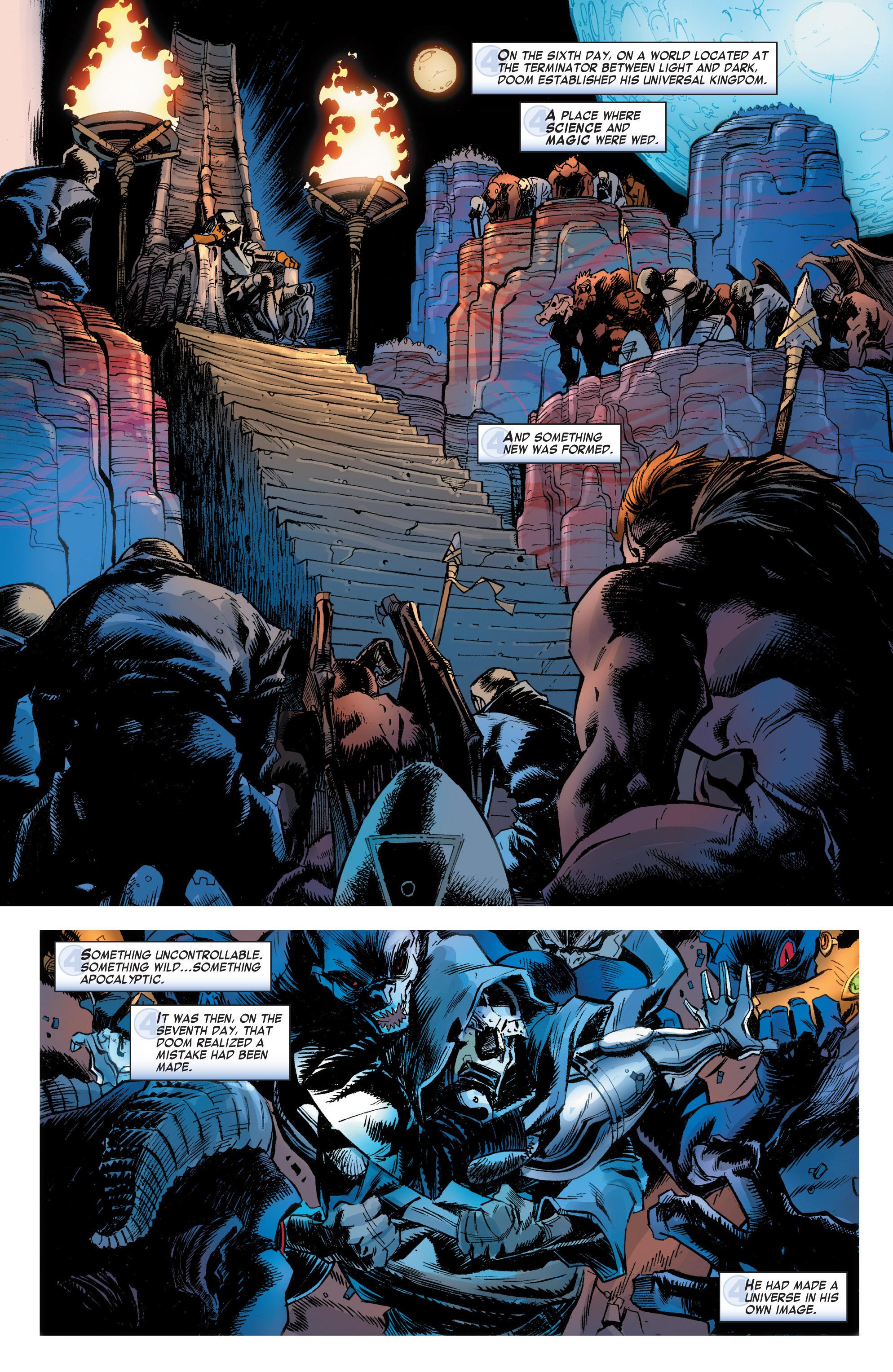 Read online Secret Wars Prelude comic -  Issue # Full - 107
