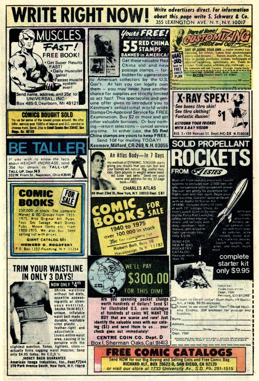 Read online Plop! comic -  Issue #21 - 39