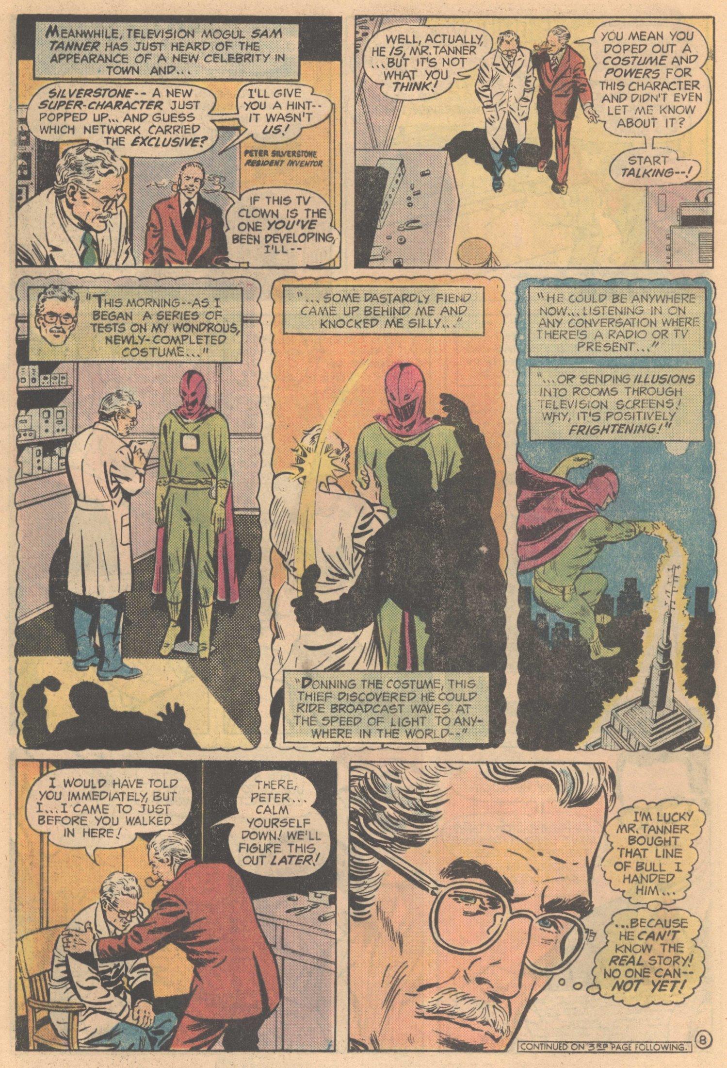 Action Comics (1938) 458 Page 11