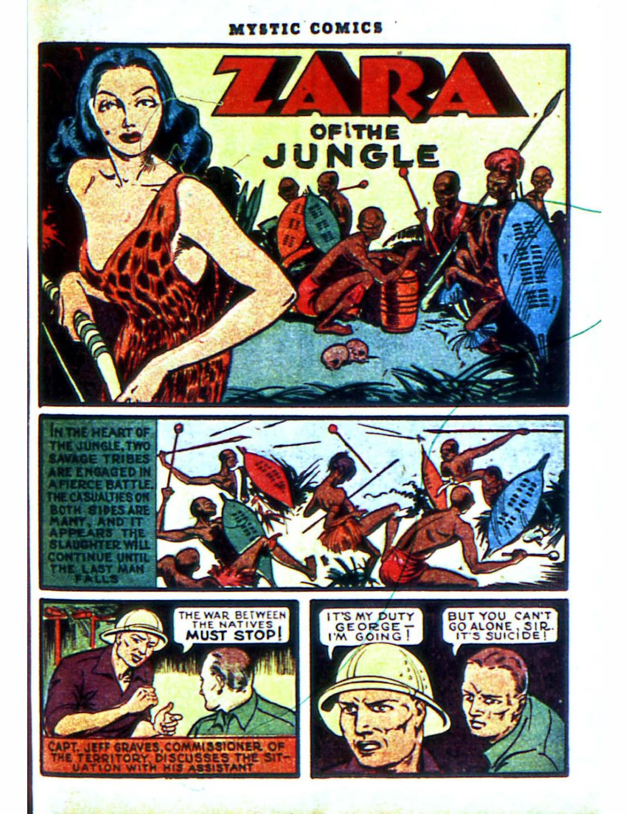 Mystic Comics (1940) issue 2 - Page 53