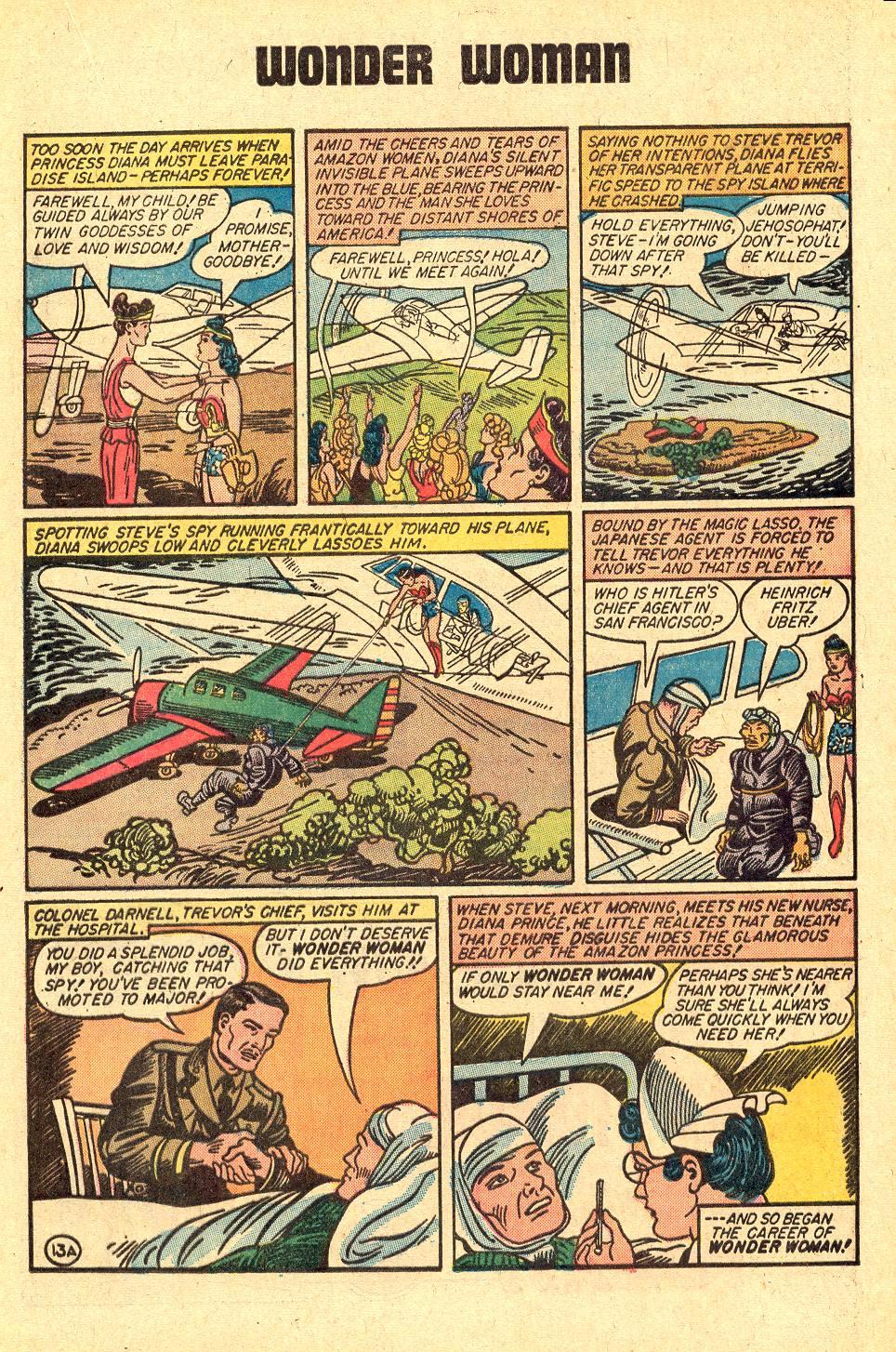 Read online Secret Origins (1973) comic -  Issue #3 - 20