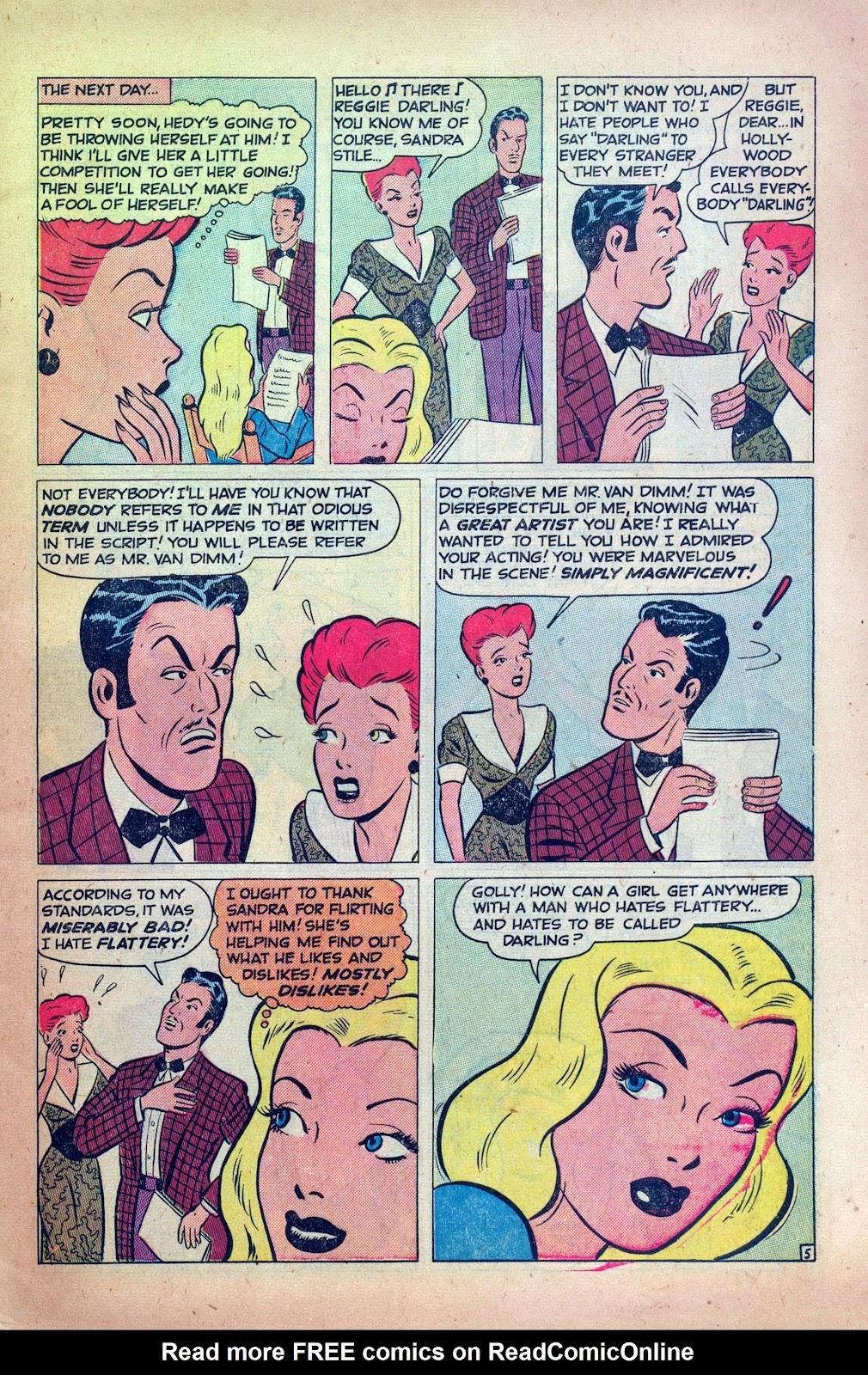 Read online Joker Comics comic -  Issue #42 - 7