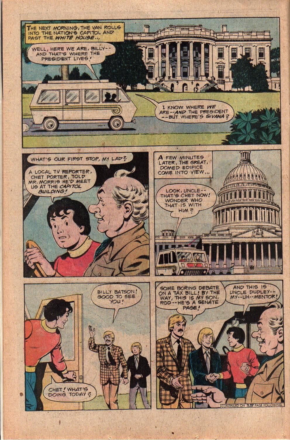 Read online Shazam! (1973) comic -  Issue #26 - 12